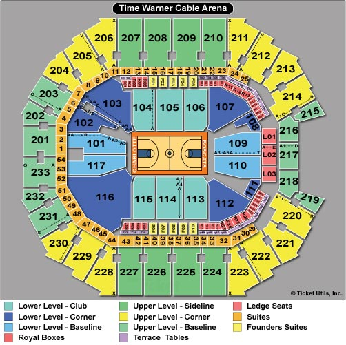 Time warner cable arena seating diagram enthusiast wiring diagrams